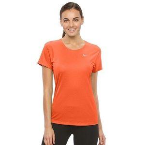 Nike Dry Fit T-Shirt Size Medium